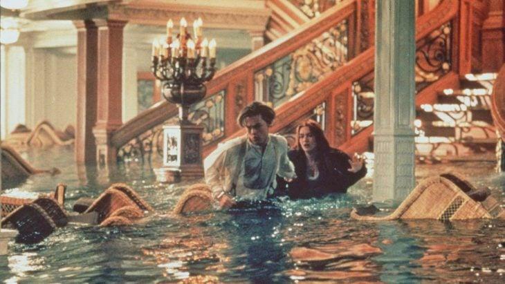 winslet titanic