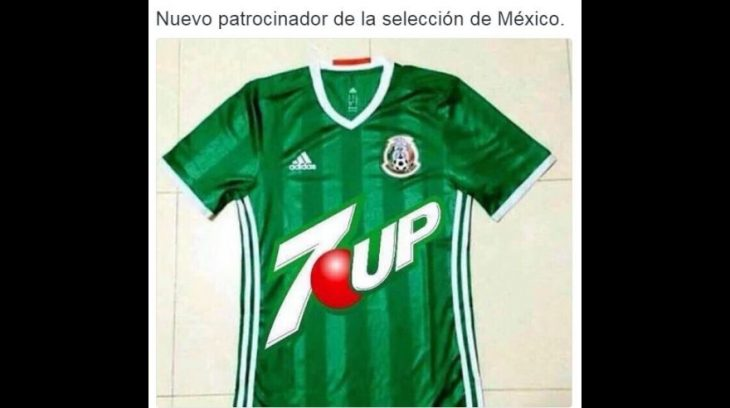 7up seleccion mexico