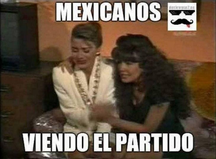 meme telenovelas mex