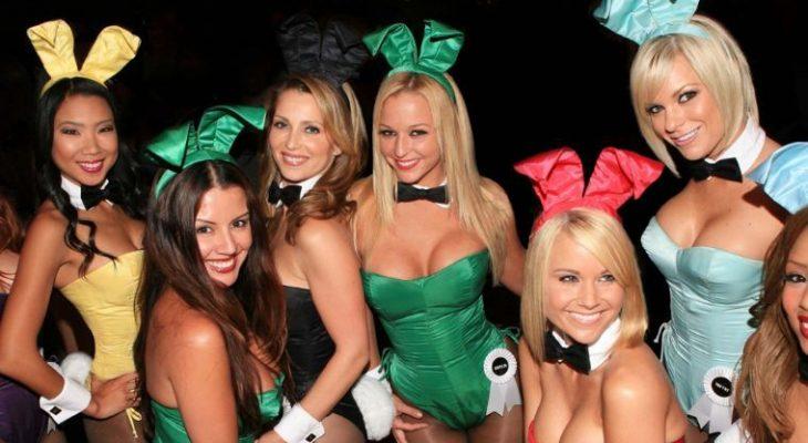 Conejitas de Playboy