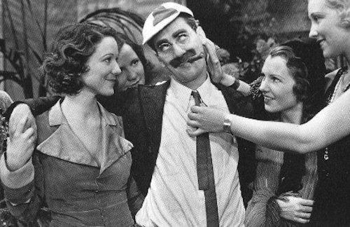 groucho marx day races