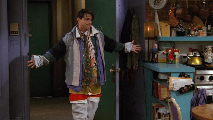 joey mucha ropa