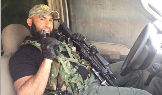 Rambo Iraquí