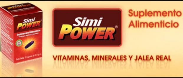 simi power