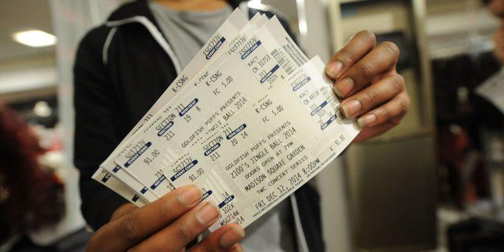 boletos de ticketmaster