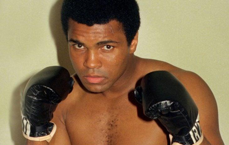 Muere Muhammad Ali