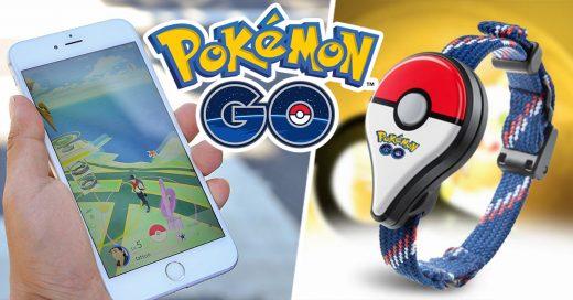 ¡Es oficial!: Pokémon Go llegará a los dispositivos Android e iOS en julio