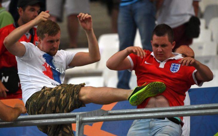 hooligans rusos