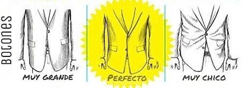 El saco perfecto