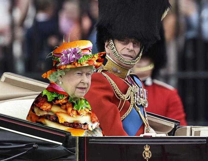 burguer queen