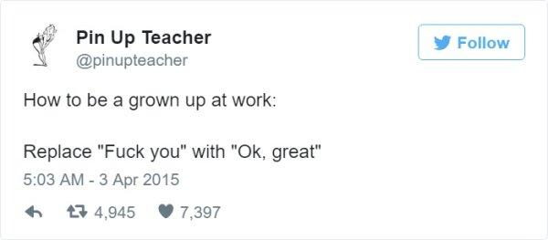 com oser adulto edn el trabajo tuit