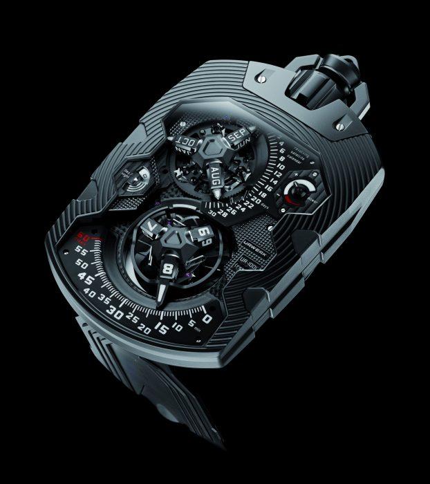 reloj urwerk ur10001