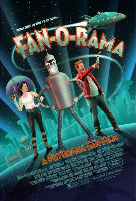 cartel fanorama