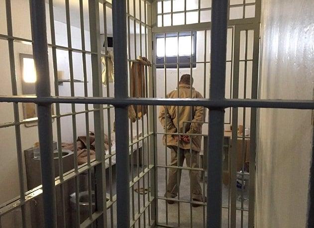 prisión el chapo