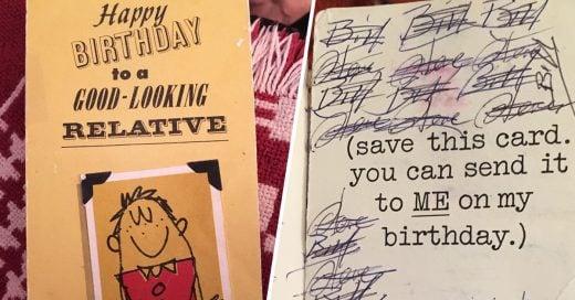 COVER Amigos, carta de cumpleaños