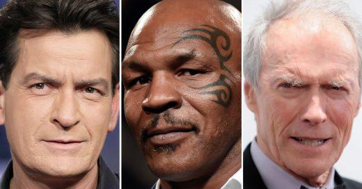 COVER Las celebridades racistas que apoyan a Trump