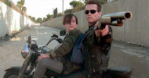 ¡'Terminator 2' cumple 25 años!; y aquí te mostramos 10 cosas que no conocías de esta Película