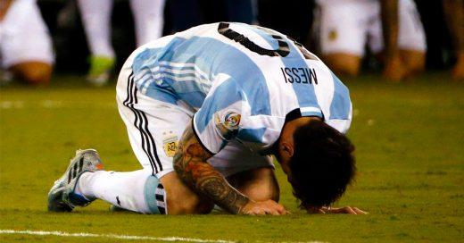 ¡Messi podría regresar a la Selección Argentina!; Esto fue lo que lo hizo cambiar de opinión