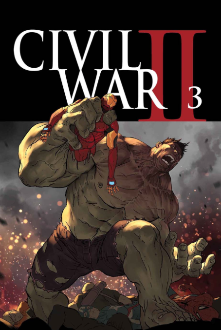 hulk civil war3