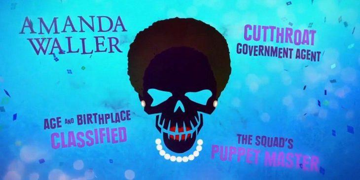 Publicidad de Suicide Squad