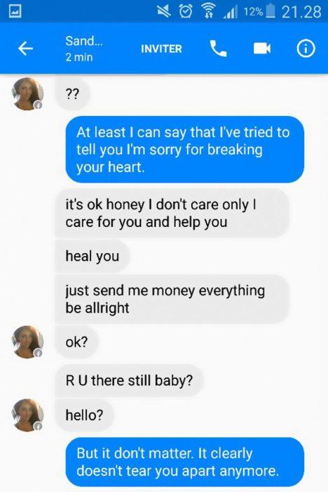 Conversación facebook 5