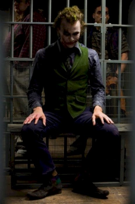 joker cell