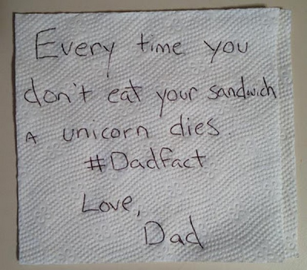 nota unicornio trol