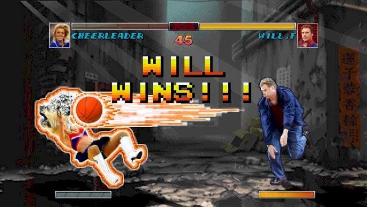 will wins