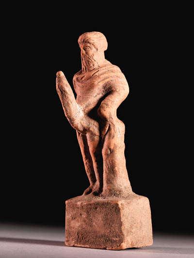 estatua pene