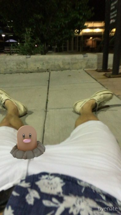 pokemon en bragueta