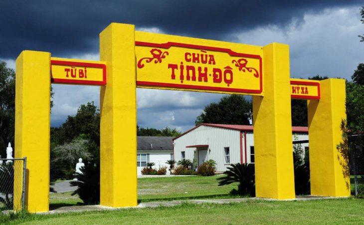 Vietnamese Buddhist Association of Southwest Louisiana