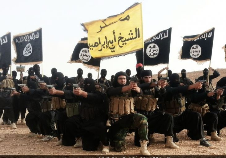 ataques ISIS