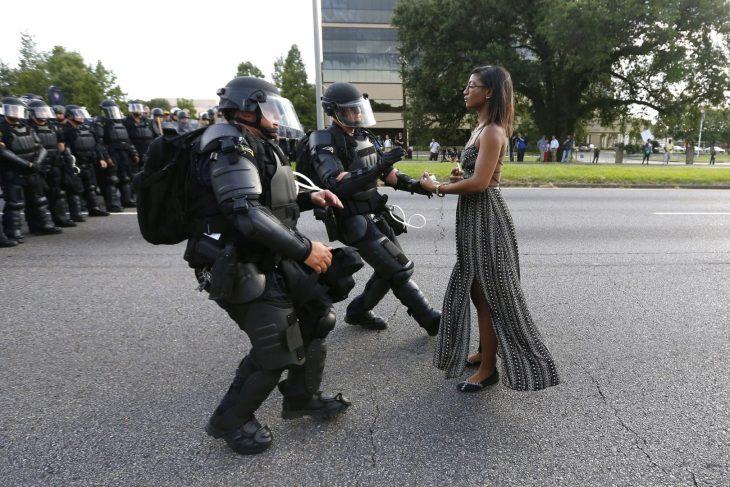 violencia racial eu
