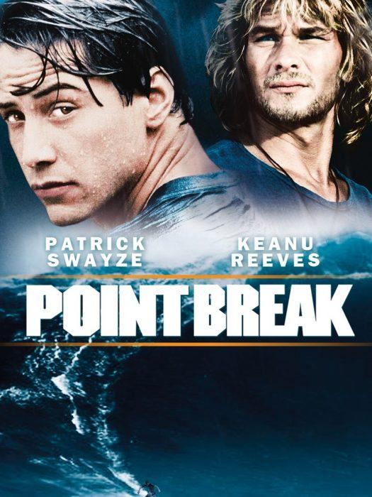 Cartel point break