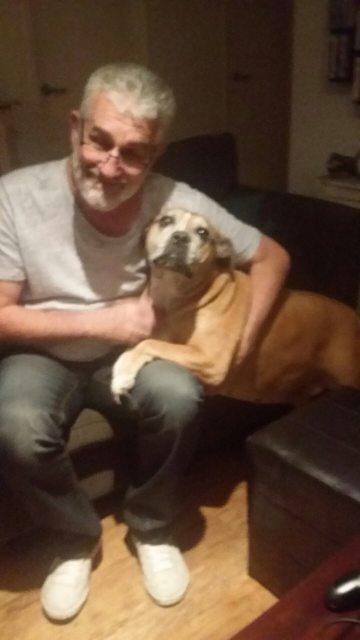 dueño de elly bobby perra