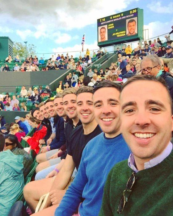 selfie semejantes