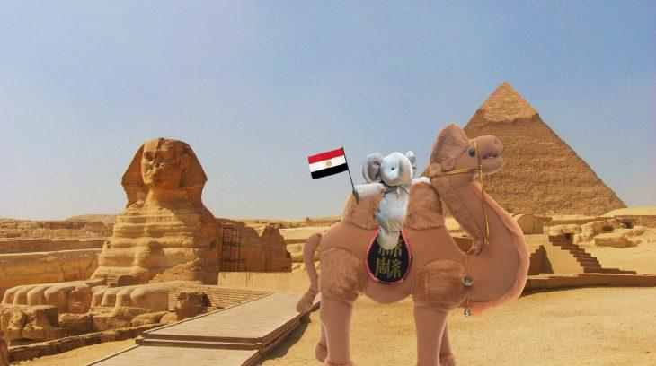 elefante egipto