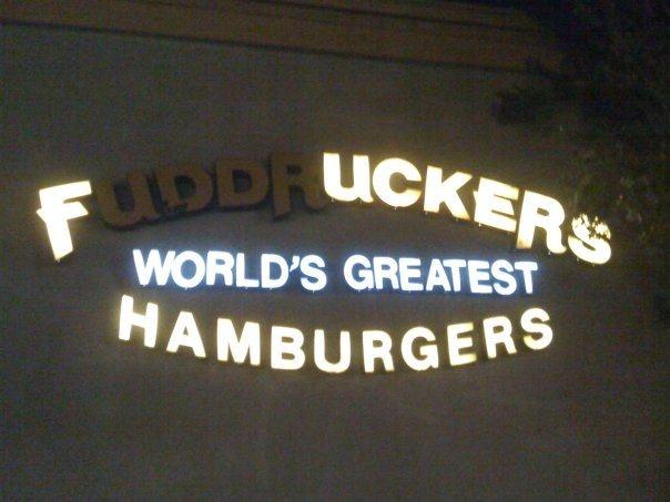 fuckers restaurant