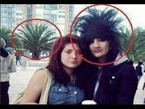foto peinado igual planta