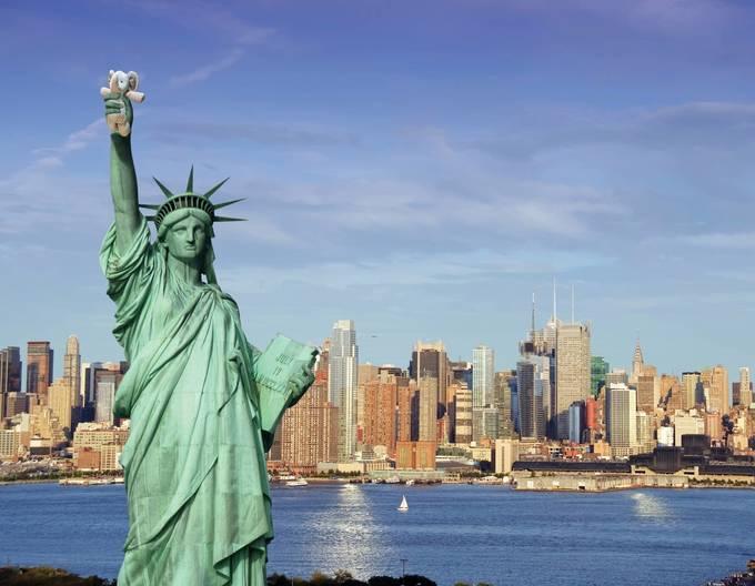 elefante Nueva York