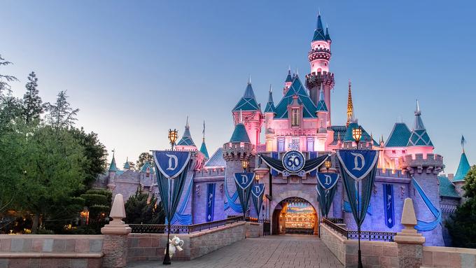 elefante Disneyland