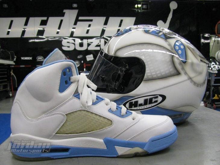 Jordan 5 Motorsports