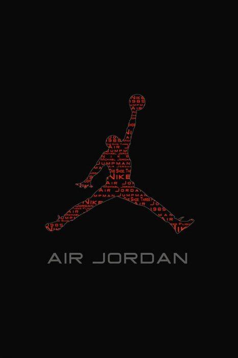 Logo de Nike Air Jordan