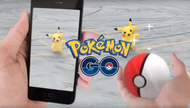 Pokémon Go el juego en tu celular