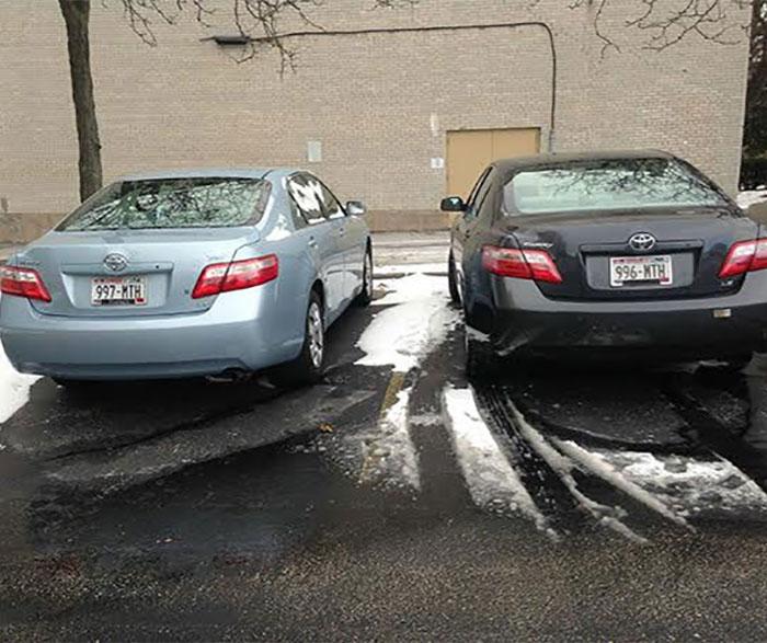 autos iguales