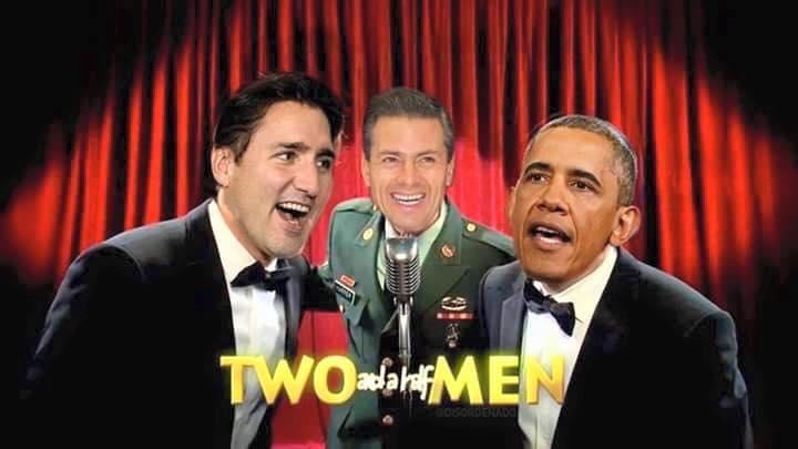 dos hombres y medio meme