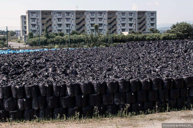 tierra fukushima