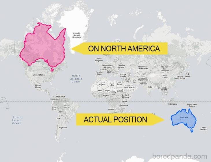 australia mapa