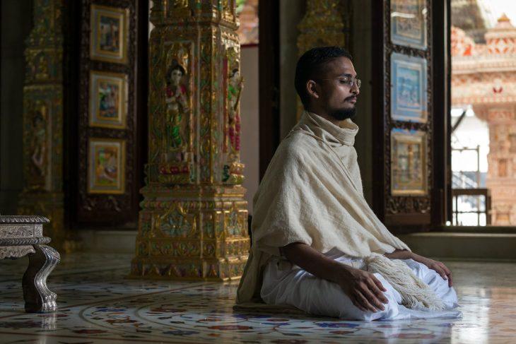 india meditacion