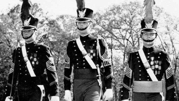 donald trump militar